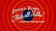 Looney Tunes closing
