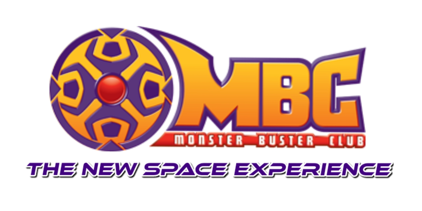 Monster Buster Club: The New Space Experience