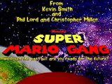 The Super Mario Gang (TV Series)