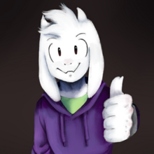 Beyondtale asriel collab with hermann by clemi1806-dbedsra.png
