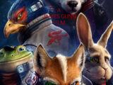 Star Fox (2023 movie)