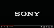 Sony New logo