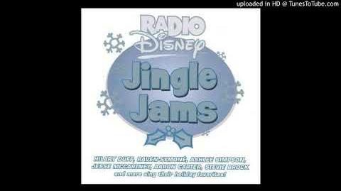 2 - Hilary Duff - Santa Claus Lane (North Pole Mix)