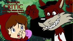 Little Red Riding Hood's Amazing Adventure (Nostalgia Critic's Review Version).jpg