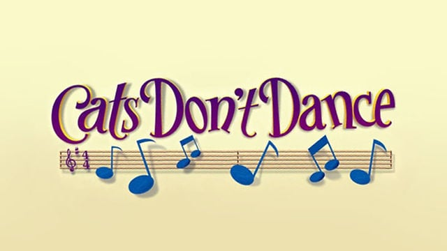 Cats Don't Dance (TV series)