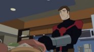 Scott Lang in Avengers Black Panther's Quest