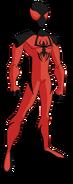 The spectacular kaine scarlet spider by valrahmortem-d6oc7nf