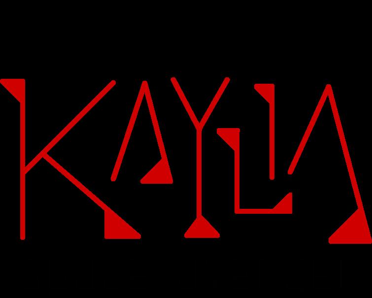 Kaylia: Space Avenger