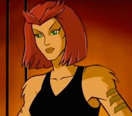 Tigra (animated)