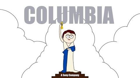 DLV Columbia Pictures (On The Way & On The Way One Year Ago Variation)