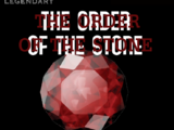 The Order of the Stone