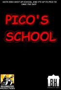 Pico School (live action film poster)
