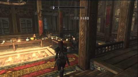 Aela the Huntress Skyrim Guide Part 1 The Companions