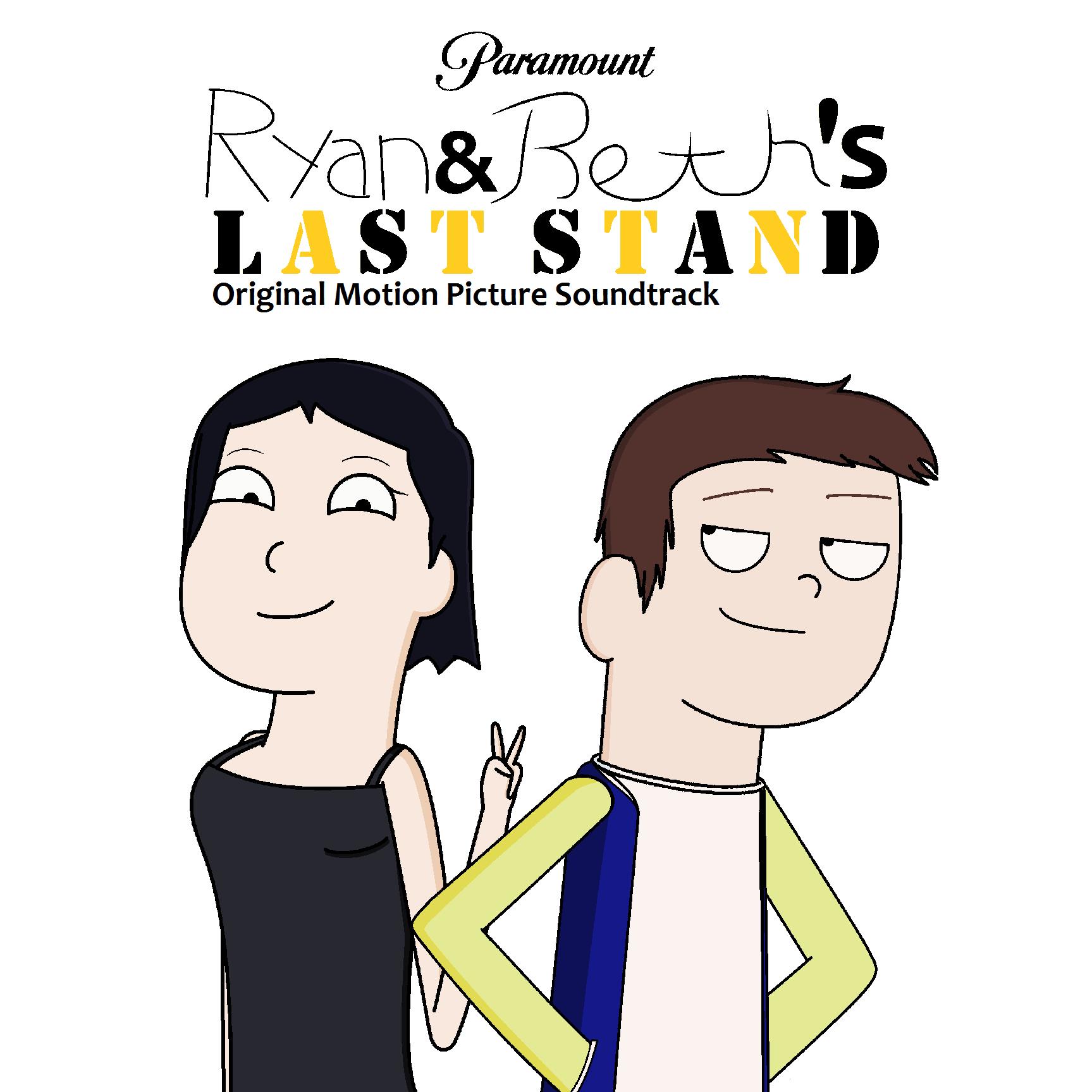 Ryan & Beth's Last Stand