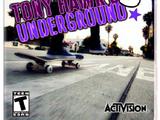 Tony Hawk's Underground 3