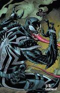 Agent Venom Monster