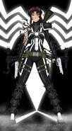 Agent venom revy by atlasmaximus-d7oaiuw