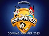 Animaniacs (2023 film)