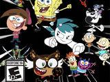 Nicktoons: Battle Crashers