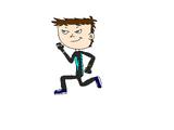 Collin the Speedy Boy