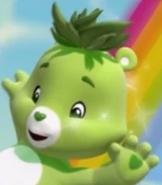 Care Bears Share Bear Shines Oopsy Bear