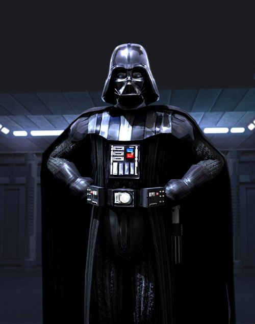 Darth Vader (Injustice 2 DLC)