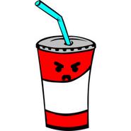 Robo Soda Pop