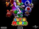 Super Mario Bros. (2021 film)