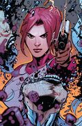 Teresa Parker (Earth-616) from Amazing Spider-Man Vol 5 33 001