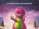 If Barney's Great Adventure was produced by Walt Disney Pictures