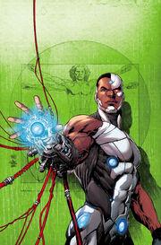 Cyborg Vol 1 1 Textless.jpg
