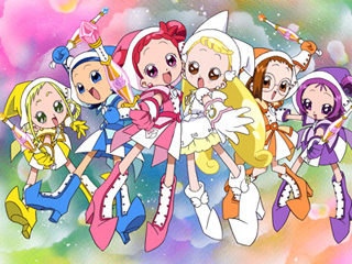 Ojamajo Doremi Movie Ideas