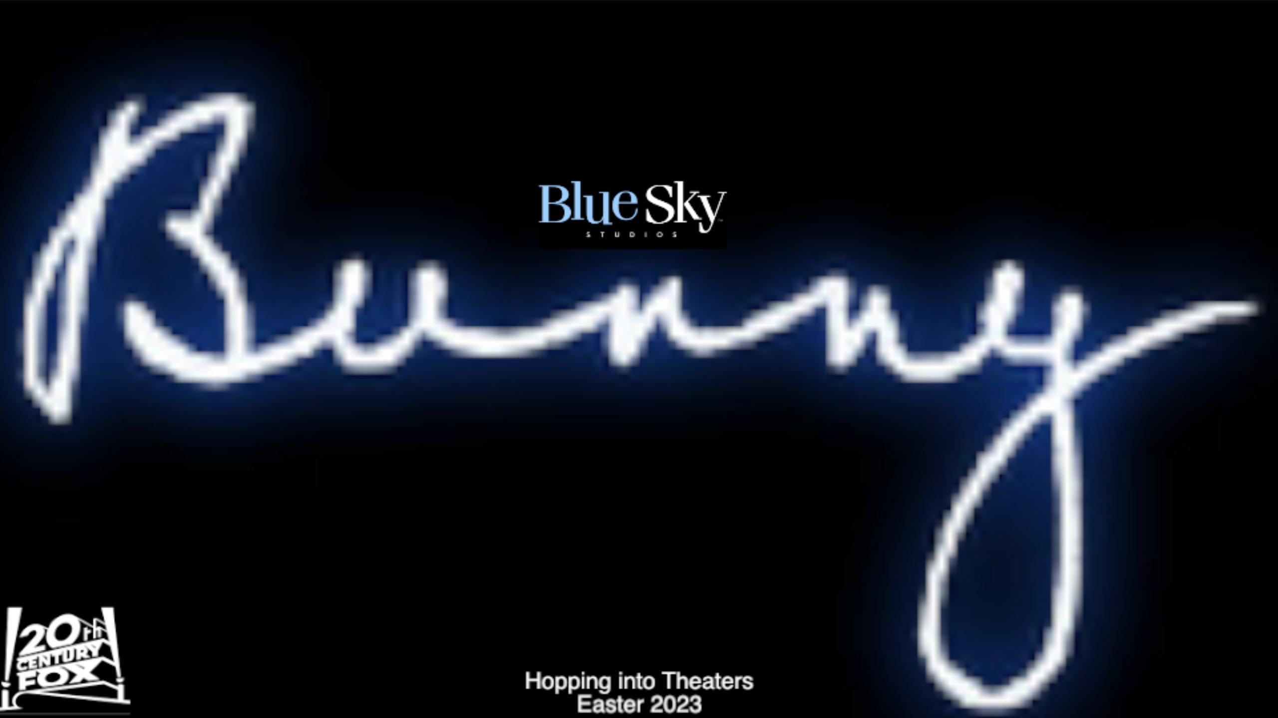 Bunny (2023 film)