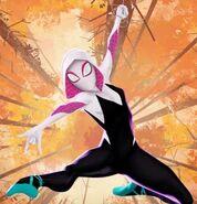 Spider-Gwen (SMITS)