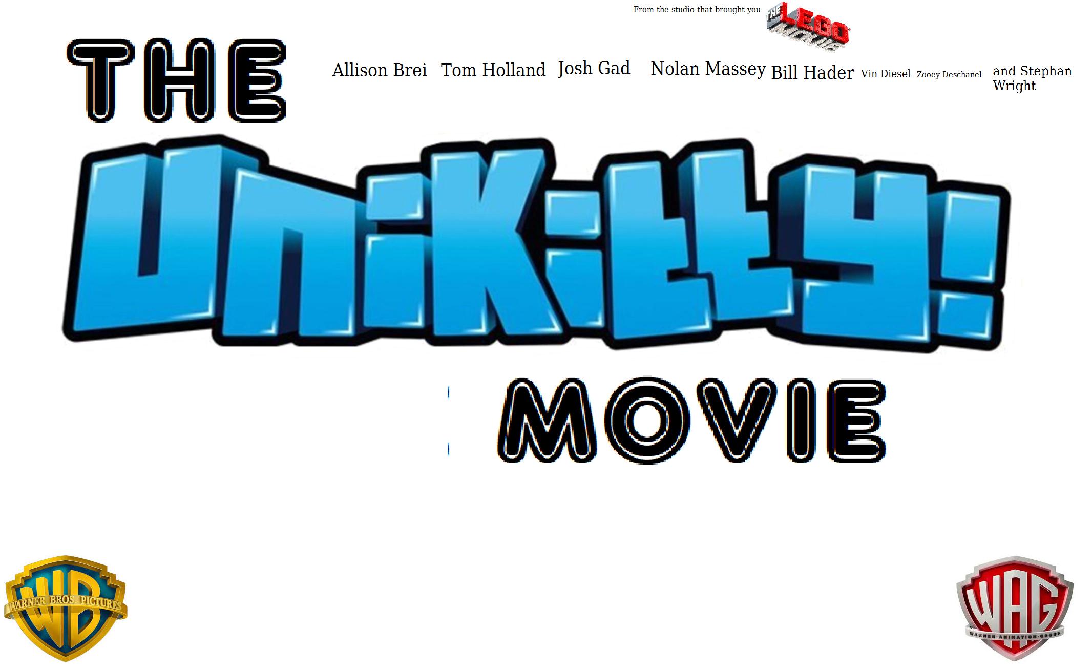 The Unikitty Movie