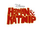 Herman and Katnip (2020 film)