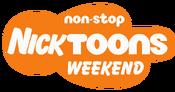 Non-Stop Nicktoons Weekend