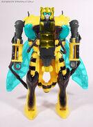 Beast wars bumblebee by minibot gears-d45ol93