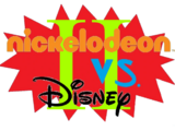 Nickelodeon vs. Disney: Ultimate All-Stars 2: Clash of Conflict