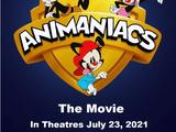 Animaniacs: The Movie (2021 film)