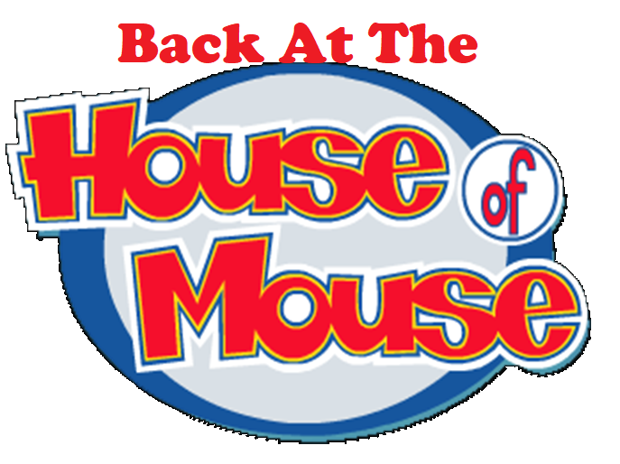 Back At The House Of Mouse