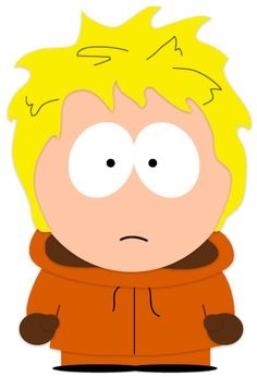 Kenny McCormick (Duo-Franchise)