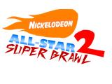 Nickelodeon All-Star Super Brawl 2
