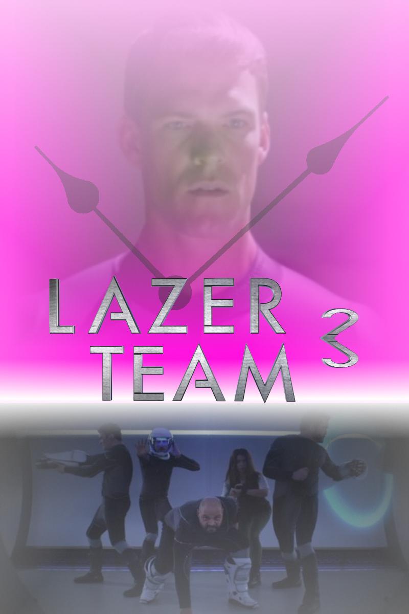Lazer Team 3