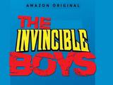 The Invincible Boys