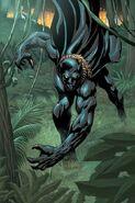 Black Panther (Marvel NEW)
