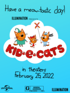 KidECats-2022-4th-poster