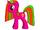 Tiki Talulah (2023 Dreamworks Character)