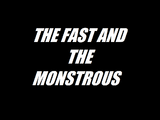 The Fast and the Monstrous (Fanon PPG episode)