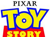 Toy Story: The Series (SmashupMashups's Idea)